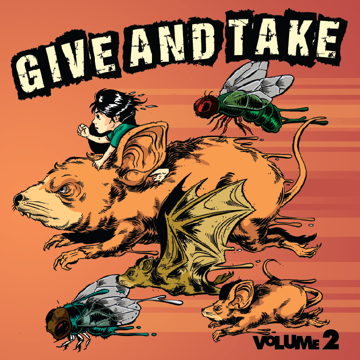 V/A – Give And Take:Vol 2
