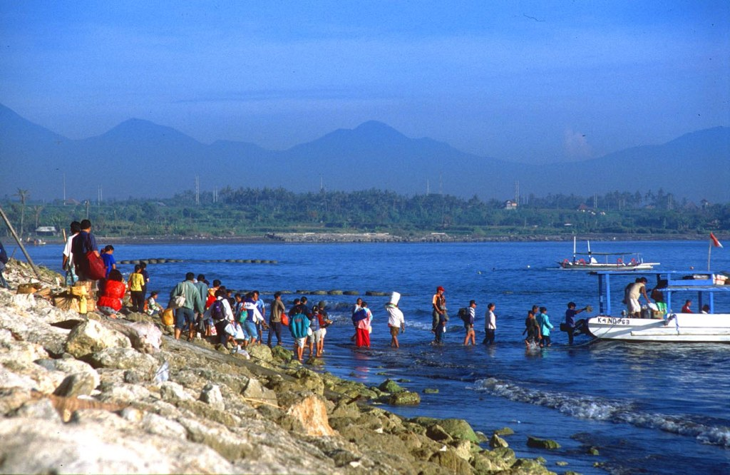 Asyiknya Menghabiskan Waktu Berlibur di Bali Sanur