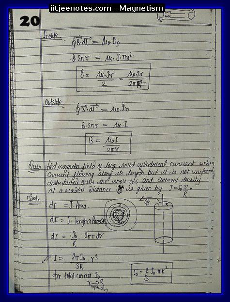 Magnetism Notes5