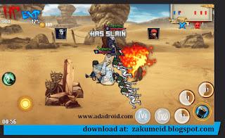 Download Naruto Senki Release Mod the Great Alliance Shinobi Apk | Terbaru 2020
