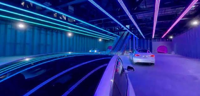 Elon-Musk-Boring-Company-underground-station