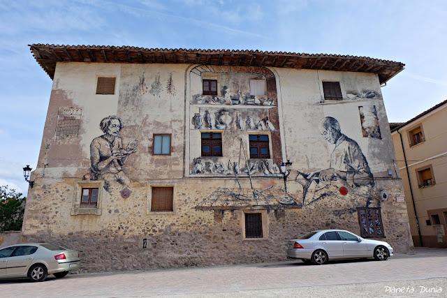 Barrio del Corro