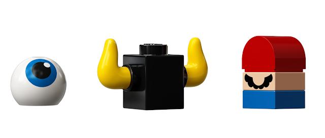 LEGO Super Mario 64 ? Block