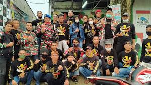 LMPI (Laskar Merah Putih Indonesia ) BERBAGI TAJIL