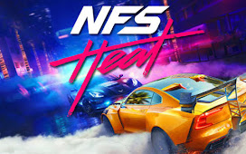Download need for speed heat TORRENT + crack CPY
