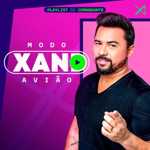 Xand Avião - Live - Playlist do Comandante - Maio - 2020