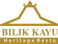 Lowongan Kerja Lulusan SLTA di Bilik Kayu Heritage Resto - Yogyakarta (Cook dan Marketing)