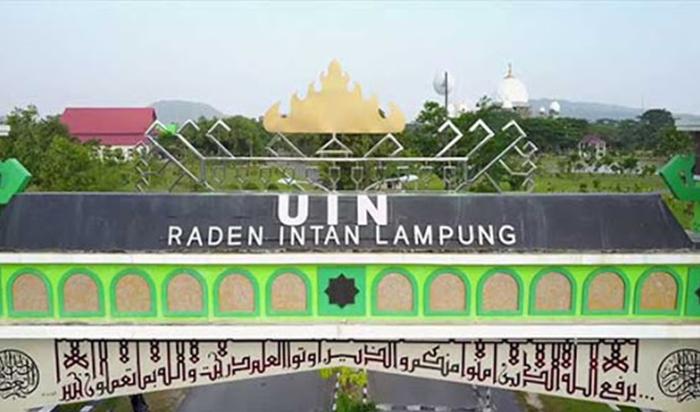 Cara Daftar Online UM-PTKIN UIN Raden Intan Lampung 2020-2021