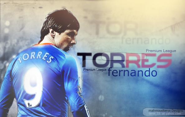 Images Of Fernando Torres