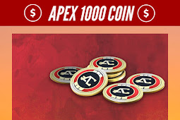 Beli Apex Coin 16$ untuk 1000 Coin murah