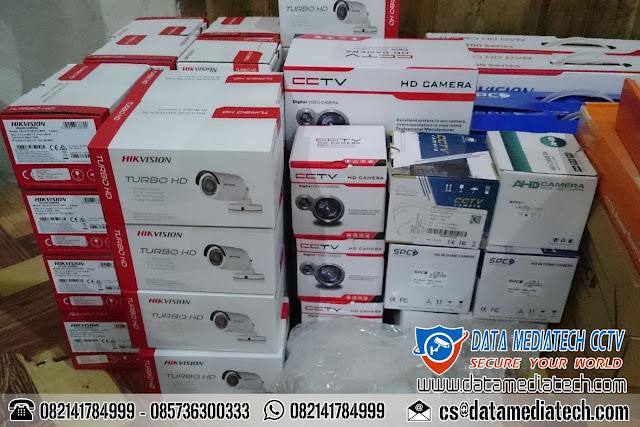 Layanan Pemasangan Kamera CCTV di Tulungagung dan Blitar