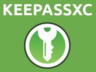 برنامج, موثوق, لإدارة, وتخزين, كلمات, السر, ( الباسورد ), وكتابتها, تلقائياً, KeePassXC