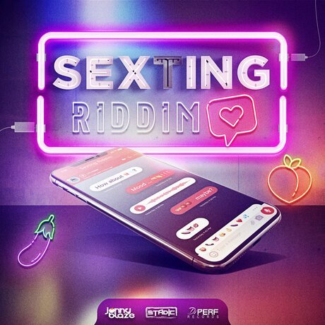 Music Download] Stonebwoy – What A Place (Sexting Riddim)
