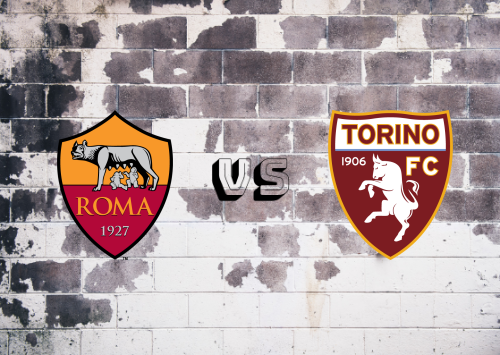 Roma vs Torino  Resumen y Partido Completo