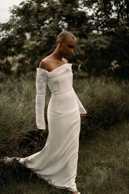 The Law Bridal-Drew Style dress-wedding dresses-Weddings by K'Mich Philadelphia PA