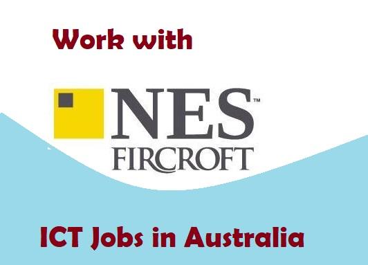 ICT Job in Australia : Process Control Network (PCN) Specialist