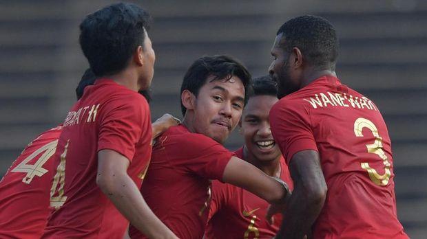 Perjalanan Timnas Indonesia Umur 23 Di Kualifikasi Piala Asia 2019