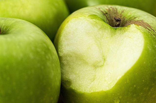 5 Manfaat Makan Apel Hijau ketika Perut Kosong, Termasuk Bisa Cegah Diabetes