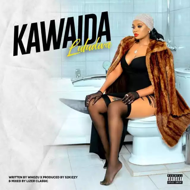 Lulu diva – Kawaida
