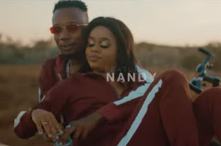 DOWNLOAD VIDEO | Bill Nass Ft NANDY - BUGANA mp4