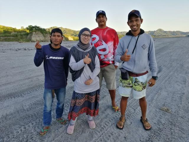 Gunung Pinatubo
