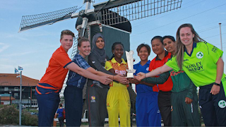 Today Match Prediction Tips IN-W vs PK-W Womens T20 World Cup Toss
