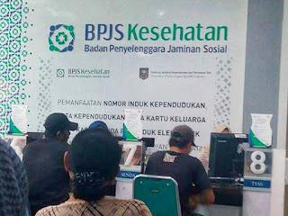Alamat Kantor BPJS Kesehatan Di Seluruh Provinsi NTT (Nusa Tenggara Timur)