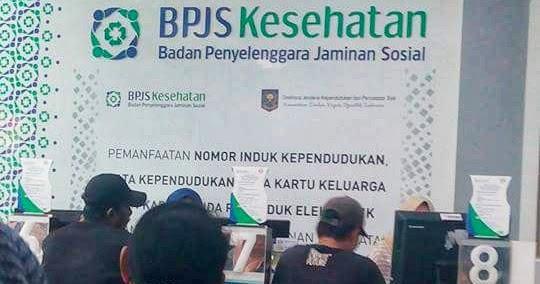 Alamat Kantor Bpjs Kesehatan Di Seluruh Provinsi Ntt Nusa Tenggara Timur Jangan Nganggur