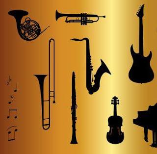 Membuka Toko Alat Musik