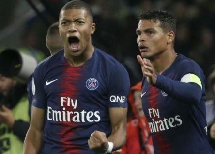 Breaking: Paris Saint-Germain retain French Ligue 1 title