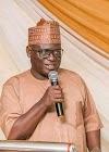 Taraba APC returns El-Sudi as party Chairman
