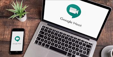 cara download aplikasi google meet tanpa aplikasi emulator