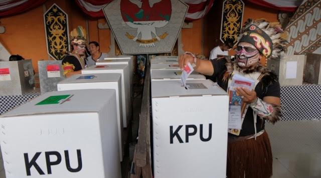 Demi Stabilitas Keamanan, Mendagri: Proses Pemilu & Pilkada 2024 Perlu Dipersingkat
