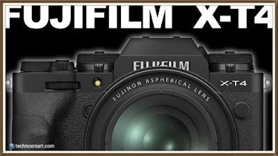 fujifilm xt4 launch,fujifilm xt4 price,fujifilm xt4 specs,fujifilm xt4 key specs,fujifilm xt4 with 26.1 megapixel bsi cmos sensor,
