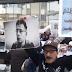 """Les familles des prisonniers politiques rifains protestent devant le siège de CNDH pour dénoncer """"la déformation des faits et ses tentatives de dissimulation de pratiques de torture"""""""