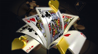 Golden Crown Poker