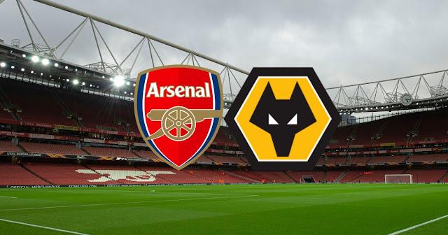 مشاهدة مباراة أرسنال وولفرهامبتون اليوم بث مباشر