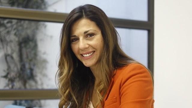 Σ. Ζαχαράκη: Μέριμνα της Κυβέρνησης η στήριξη των Τουριστικών Επιχειρήσεων