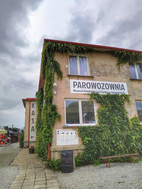 bilet wstępu na teren muzeum Jaworzyna Śląska