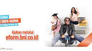 Kredit Tanpa Angunan / Jaminan BANK BNI, Simak Tabel Angsurannya dan Bunga Super Rendahnya