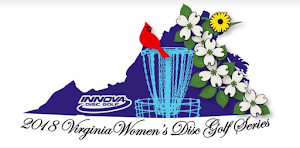 2018 Women's Disc Golf Series