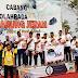 Tim Kab. Bogor Raih Juara Umum Di Porda XIII Jabar