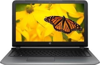 HP 15-ac149TX Laptop