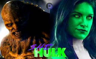Disney+ She-Hulk Marvel Abomination return in series