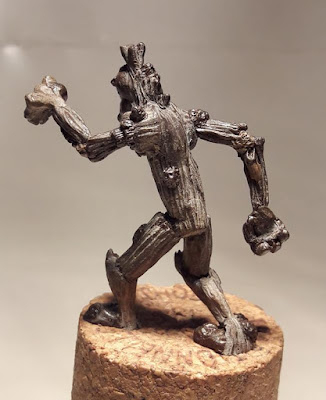 10mm Treeman ( Treeherder) Sculpt picture 2