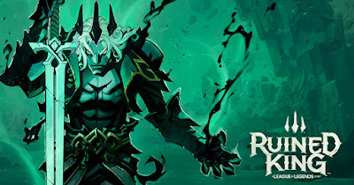 Ruined King A League of Legends Story, videojuegos