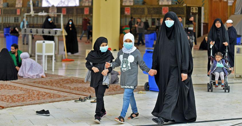 Corona; Kuwait announces public holiday for two weeks,www.thekeralatimes.com