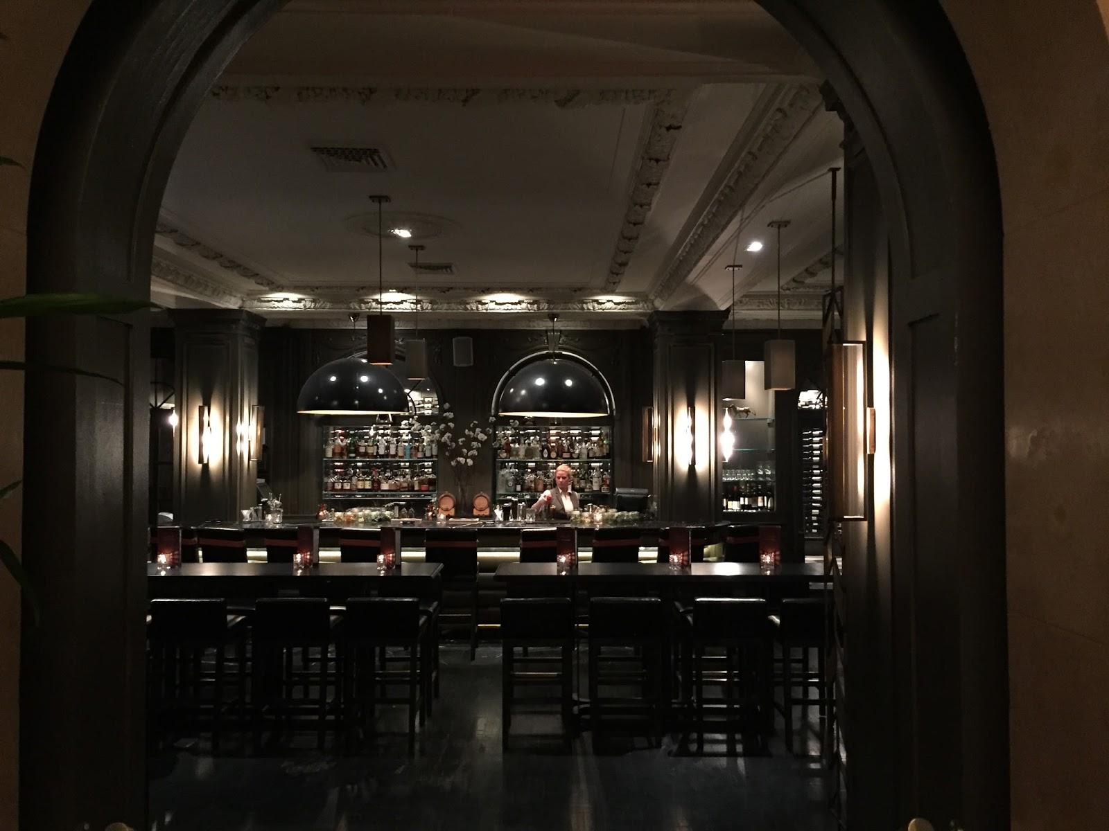 American Cut Nyc Restaurant Week アメリカン カット(nyc レストラン