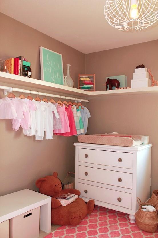 Prairie Perch Baby Spaces