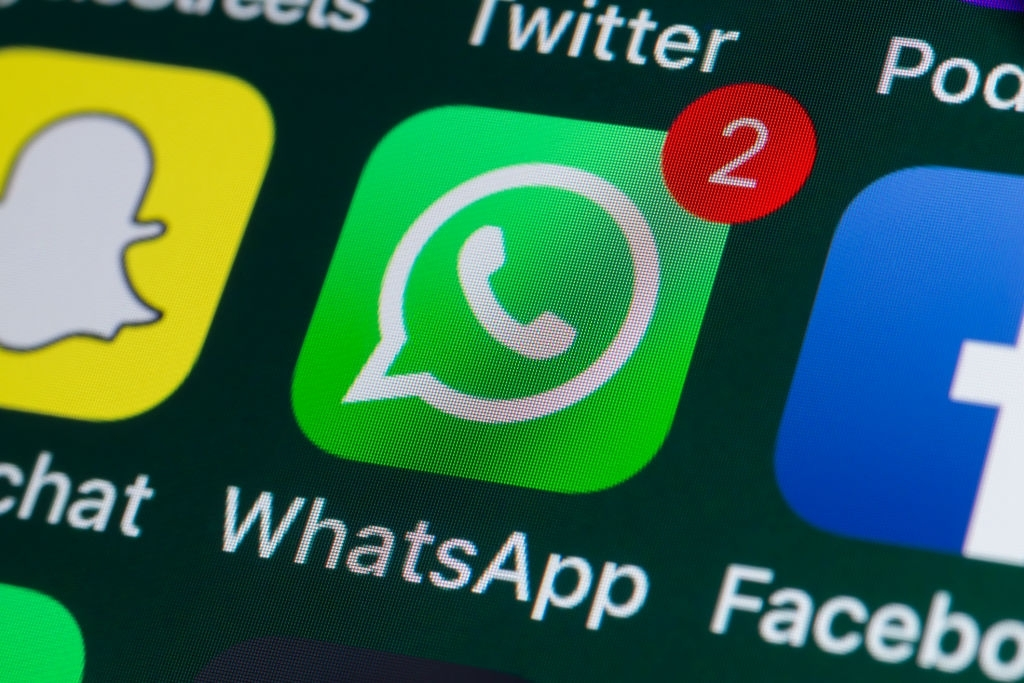 WhatsApp photos and videos will be deleted